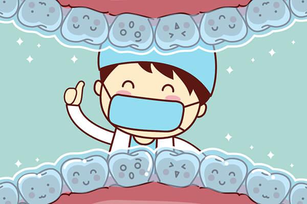 最新の虫歯予防機:プロフェッショナルフッ素ケア