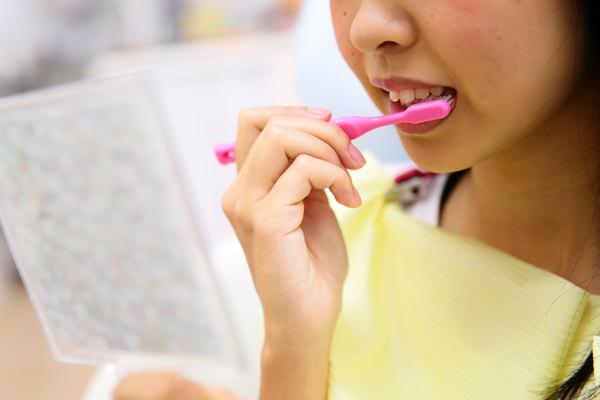 虫歯になる前に虫歯を予測!
